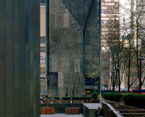 Tod Williams Billie Tsien