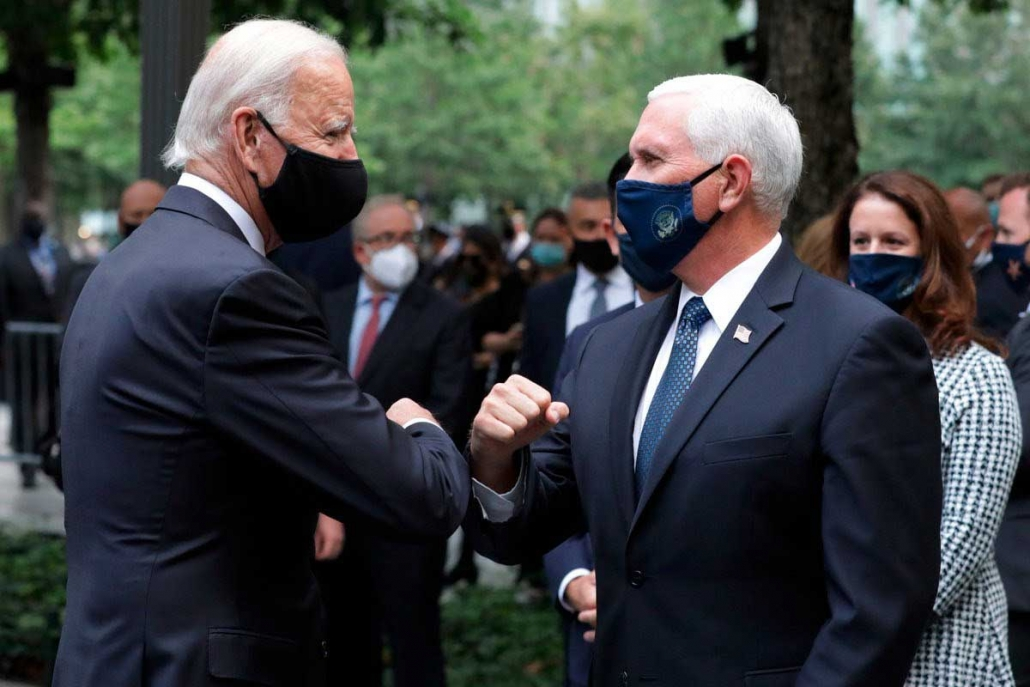 Getty-Image-Biden-and-Pence-greet-each-other-in-New-York-City