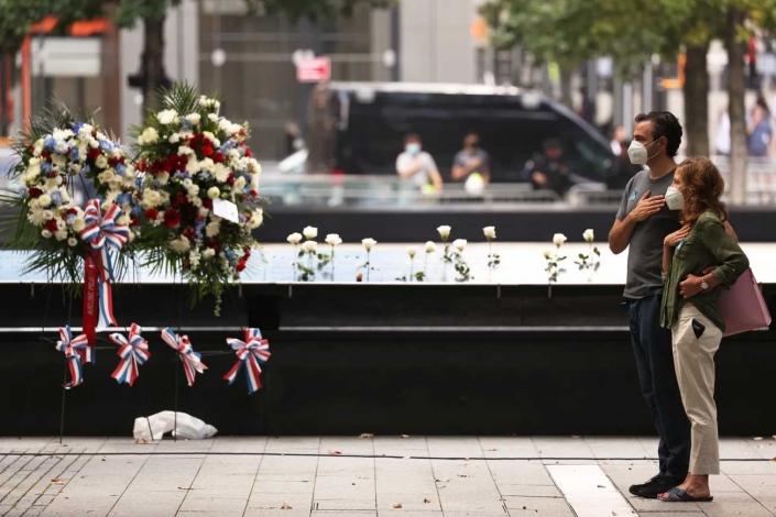 Getty Images: Michael M. Santiago